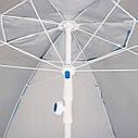 Пляжный зонт-тент 2 в 1 Springos XXL BU0014, фото 5