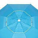 Пляжный зонт-тент 2 в 1 Springos XXL BU0014, фото 7