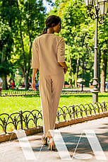 Женский костюм креп норма и ботал , фото 2