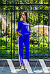 Женский костюм креп норма и ботал , фото 4