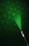 Зелена лазерна указка Grean Laser Pointer 100 mW, фото 2