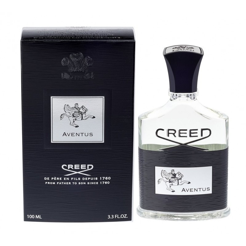 Creed Aventus Парфюмированная вода 75 ml EDP (Крид Авентус) Мужской Аромат Парфюм Духи Парфюмерная Туалетная