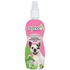 ESPREE (Эспри) Oatmeal Baking Soda Spray - Спрей с питьевой содой и овсом для собак