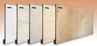 Керамические обогреватели Теплокерамик 600 Вт. Больше мощности — больше тепла!