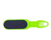 Тёрка для стоп пластиковая Staleks CLASSIC 10 TYPE 1 (100/180)