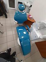 Ламинирование стоматологического кресла
