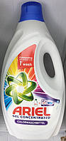 Гель для прання Ariel Color 6050 мл