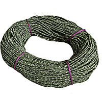 Фал с грузом, шнур утяжеляющий, фал тонущий 14 грамм/метр (длина 200 метров), фото 1
