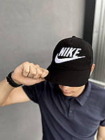 Мужская кепка / бейсболка Nike | кепка найк черная, синяя, белая, хаки