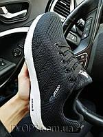 Женские кроссовки в стиле Adidas NEO Black