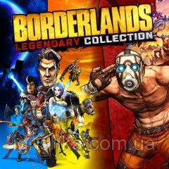 Borderlands Legendary Collection Ps4 (Цифровий аккаунт для PlayStation 4) П3