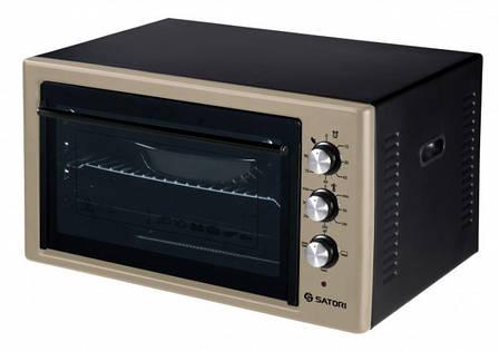Электрическая печь Satori SEO-4810-GR, фото 2