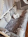 """Комплект """"Classic"""" в детскую кроватку, фото 10"""