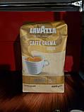 Кофе в зернах Lavazza  Caffe Crema Dolce 1 кг(original), фото 2