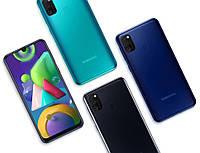 Samsung Galaxy M21. Идеальный удобный смартфон без излишеств