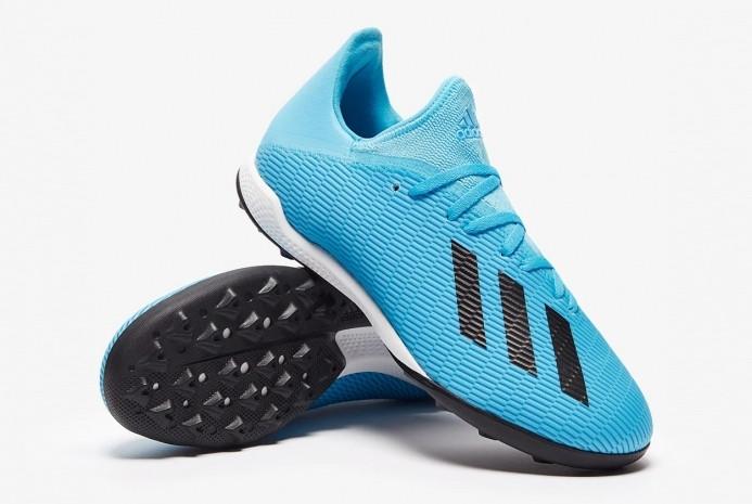 Сороконожки Adidas X Tango 19.3 TF. Оригинал. Eur 44,5(28.5cm).