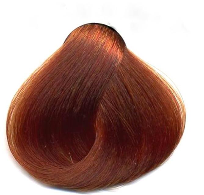 Фарба для волосся SanoTint Класик, темно-русявий мідний рослинна натуральна
