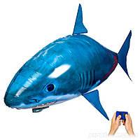 Летающая рыба на радиоуправлении Air Swimmers Рыба Акула