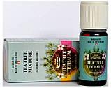 Эфирное масло чайное дерево Вивасан с манукой и канукой Швейцария, натуральное, 10 мл, фото 2