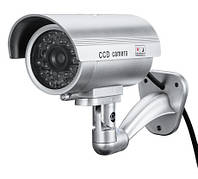 ✅ Муляж камеры с датчиком движения на батарейках CCD Camera ✅, фото 1