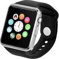 Умные часы Smart Watch A1 Bluetooth , фото 1