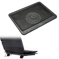 Охлаждающая подставка для ноутбука Jedel N191 9-17 дюймов , фото 1