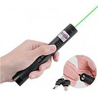Лазерная указка Laser 303 Green 5000 мВт (865790)