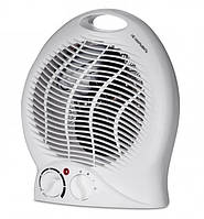 Тепловентилятор А-Плюс Heater-2124, мощность 2000 Ват, площадь 22 кв/м, дуйка, воздушный обогреватель, фото 1
