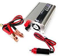 Преобразователь напряжения, инвертор 500W 12/220В Автомобильный инверторЮ преобразователь тока, фото 1