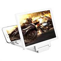 Увеличитель экрана телефона 3D Enlarge screen, увеличитель телефона, фото 1
