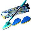 Универсальная щетка - швабра для дома Clean Reach, щетка для окон, щетка для уборки