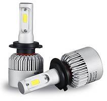 Лампы светодиодные UKC Car Led H3