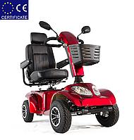 Электроскутер для инвалидов и пожилых людей W-4028