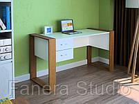 Стол компьютерный №35, фото 2