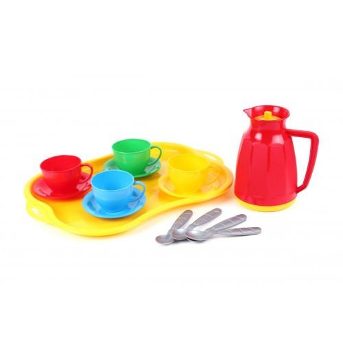 Посуда ТехноК Маринка 9 (1/16) 32 * 23 * 10.5 см