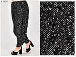 Летние женские брюки  Размер: 62.64.66.68, фото 2