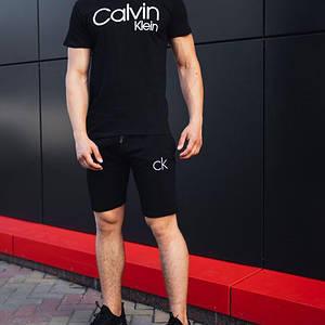 Шорти і футболка Calvin Klein| Літня акція