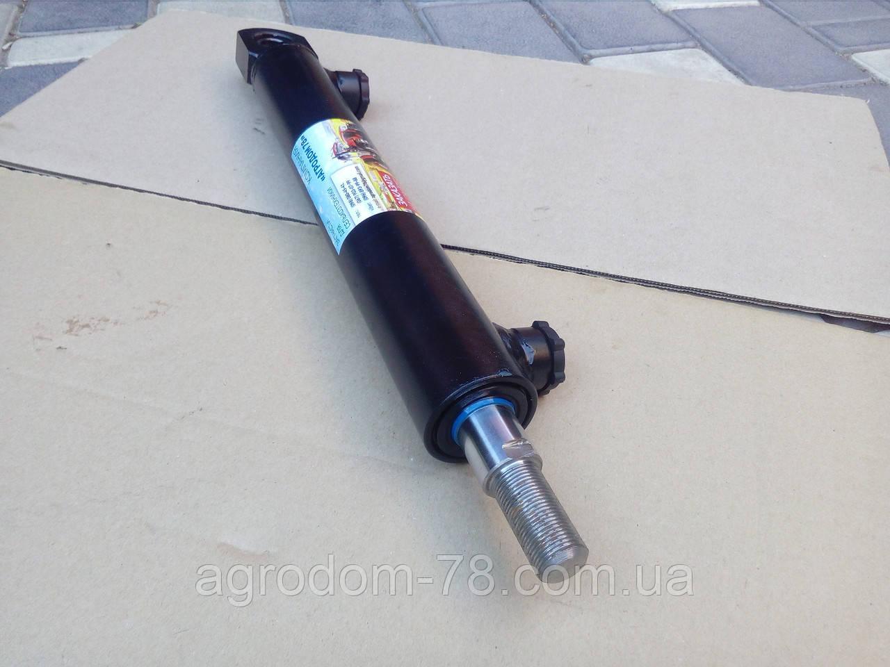 Гідроциліндр ЦС-40 поворотний рульової Ц40х250-12