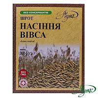 Ан-нушка Шрот насіння вівса 300г