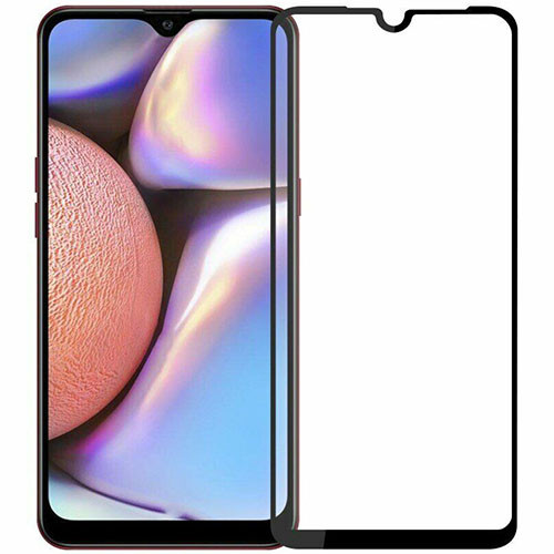 Защитное стекло 3d Black Full Glue для Samsung Galaxy A10s (A107)
