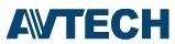 Видеокамеры AvTech