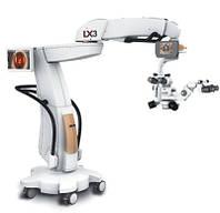 Офтальмологічний мікроскоп LuxOR® LX3