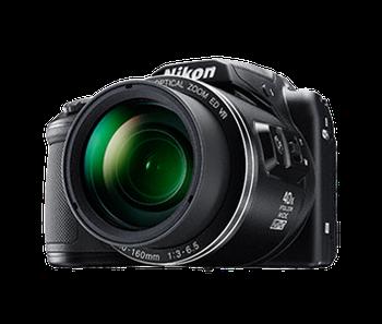 Цифрова камера NIKON Coolpix B500 Чорний