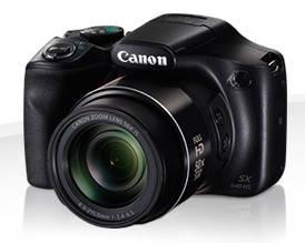 Цифрова камера CANON PowerShot SX540 HS