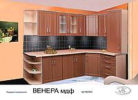 """Кухня """"Венера""""(МДФ)штрокс"""