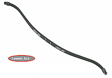 Дуга Man Kung MK-150 18 кг black