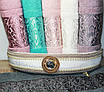 Банные турецкие полотенца Luisa, фото 5