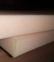 Поролон листовой мебельный EL28/42 1,2х2м толщина 100мм