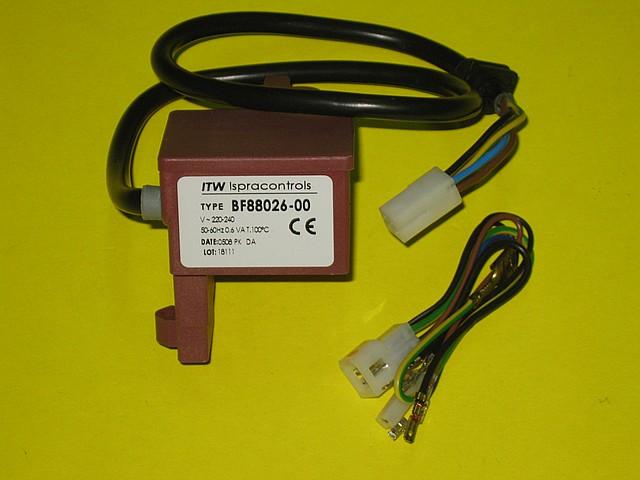 Устройство (блок) розжига 65100514 Ariston TX
