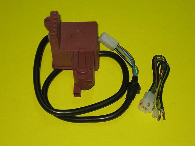 Устройство (блок) розжига 65100514 Ariston TX, фото 2